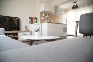 Roma Apartment, Apartmány  Sandanski - big - 12