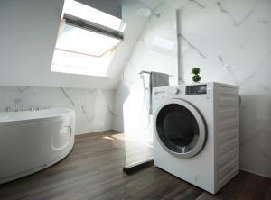Roma Apartment, Apartmány  Sandanski - big - 20