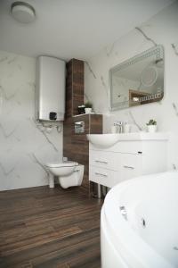 Roma Apartment, Apartmány  Sandanski - big - 24