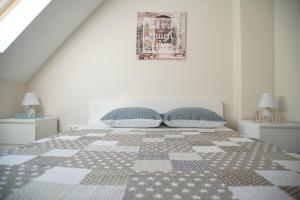 Roma Apartment, Apartmány  Sandanski - big - 31