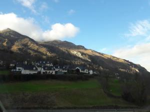 Espace cosy dans la vallée d'Ossau