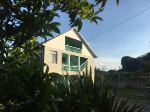 Гостевой дом В Батуми, Чакви