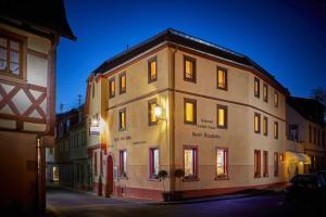 Hotel Eisenbahn - Karlburg