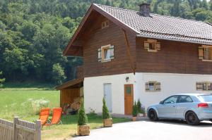 Pension Lex, Affittacamere  Bad Reichenhall - big - 29