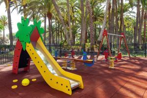 Hotel Riu Palace Oasis (15 of 45)