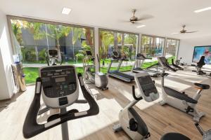 Hotel Riu Palace Oasis (16 of 45)