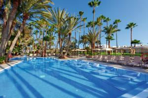 Hotel Riu Palace Oasis (17 of 45)