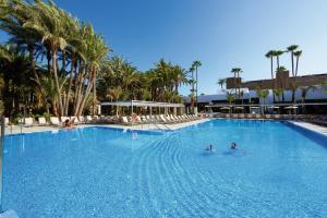 Hotel Riu Palace Oasis (18 of 45)