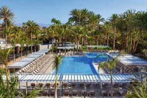 Hotel Riu Palace Oasis (22 of 45)