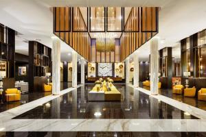 Hotel Riu Palace Oasis (23 of 45)