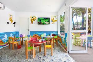 Hotel Riu Palace Oasis (25 of 45)