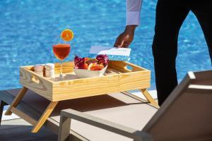Hotel Riu Palace Oasis (27 of 45)