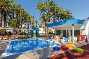 Hotel Riu Palace Oasis (28 of 45)