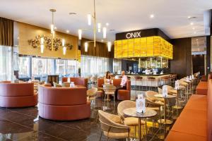 Hotel Riu Palace Oasis (30 of 45)