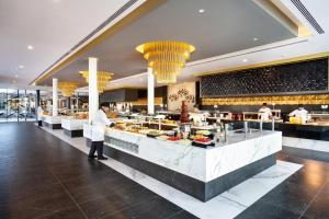 Hotel Riu Palace Oasis (31 of 45)