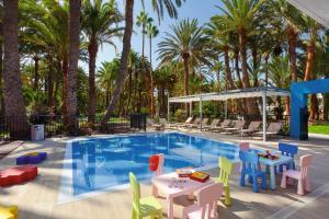 Hotel Riu Palace Oasis (32 of 45)