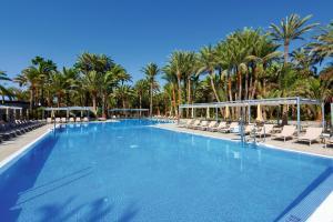 Hotel Riu Palace Oasis (36 of 45)