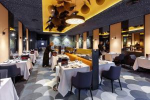 Hotel Riu Palace Oasis (37 of 45)