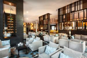 Hotel Riu Palace Oasis (39 of 45)