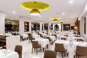 Hotel Riu Palace Oasis (40 of 45)