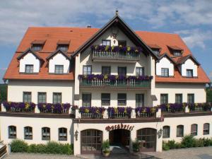 Goldener Hirsch - Allersberg