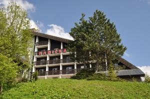 Horský hotel Hanička