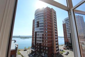 Apartment on Dalnevostochnoy 116