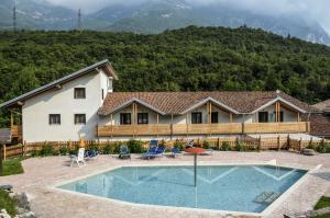 Accommodation in Terlago