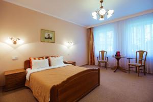 Hotel-Zapovednik Lesnoye, Отели  Недельное - big - 61