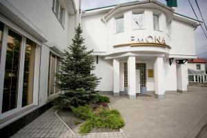 Мини-отель Эмона, Тольятти