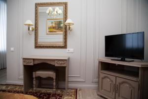 Hotel-Zapovednik Lesnoye, Отели  Недельное - big - 71