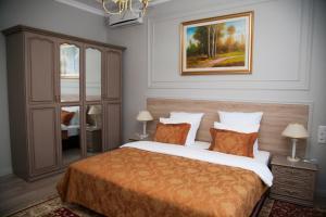 Hotel-Zapovednik Lesnoye, Отели  Недельное - big - 45