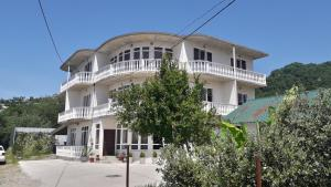 Гостевой дом Рубин, Лоо