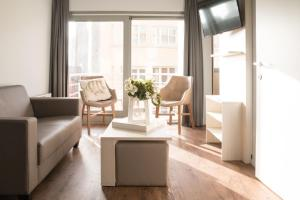 obrázek - New Holiday Suite for 4 people at sunside