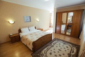Hotel-Zapovednik Lesnoye, Отели  Недельное - big - 73