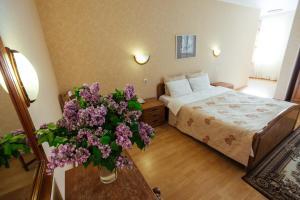 Hotel-Zapovednik Lesnoye, Отели  Недельное - big - 72