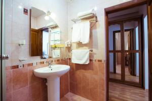Hotel-Zapovednik Lesnoye, Отели  Недельное - big - 76