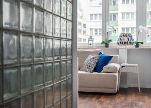 Plac Grzybowski Apartment