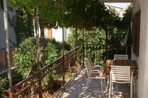 Apartments by the sea Seget Vranjica, Trogir - 4285, Апартаменты/квартиры  Трогир - big - 22