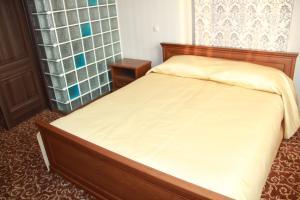 Hotel Poruchik Golicin, Hotely  Togliatti - big - 17