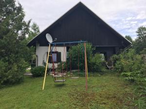 Kali rustic Bohinj house