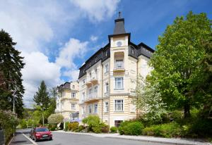 4 stern hotel Orea Spa Hotel San Remo Marienbad Tschechien