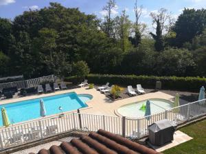 Location gîte, chambres d'hotes Les Chalets d'Argentouleau dans le département Dordogne 24