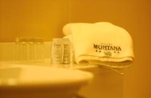 Hotel Montana, Hotely  Sankt Anton am Arlberg - big - 3
