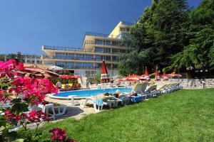 Hotel Gradina, Золотые Пески