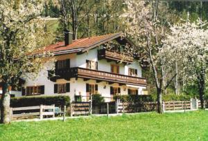Pension Muehlbauer - Bayrischzell