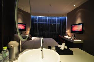 AT Boutique Hotel, Hotels  Taipei - big - 84