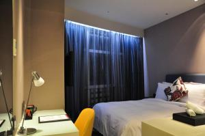 AT Boutique Hotel, Hotel  Taipei - big - 147