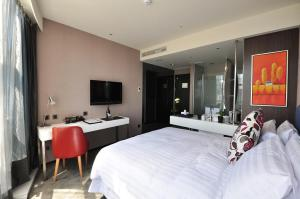 AT Boutique Hotel, Hotels  Taipei - big - 90