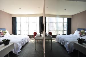 AT Boutique Hotel, Hotels  Taipei - big - 83